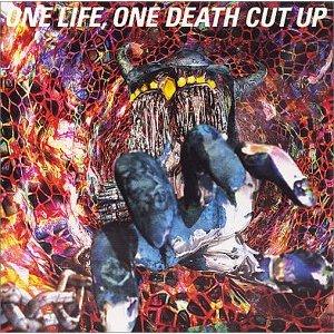 邦楽, ロック・ポップス ONE LIFE,ONE DEATH CUT UP BUCK-TICK