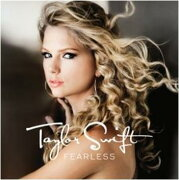 【輸入盤】 TAYLOR SWIFT / FEARLESS