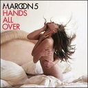 【輸入盤】 HANDS ALL OVER