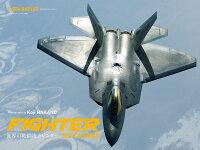 2021年 ワイド判カレンダー FIGHTER 世界の戦闘機カレンダー