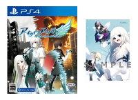 【楽天ブックス限定特典】アーキタイプ・アーカディア PS4版(B2布ポスター)