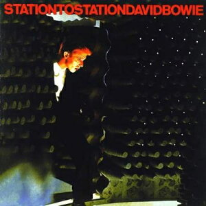 【送料無料】【輸入盤】 Station To Station - Remaster [ David Bowie ]