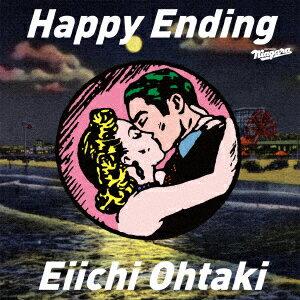 HappyEnding(初回 盤2CD) 大滝詠一
