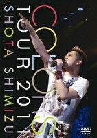 COLORS TOUR 2011