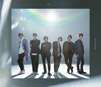 Crazy Rays / KEEP GOING (通常盤)