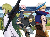 Fate/Grand Order -絶対魔獣戦線バビロニアー 1(完全生産限定版)【Blu-ray】
