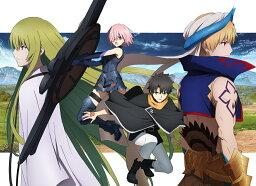 Fate/Grand Order -絶対魔獣戦線バビロニアー 1(完全生産限定版)