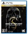 Dead by Daylight 5thアニバーサリー エディション 公式日本版 PS5版の画像