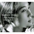 ZARD Request Best 〜beautiful memory〜(CD+DVD)