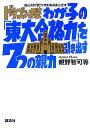 【送料無料】ドラゴン桜わが子の「東大合格力」を引き出す7つの親力