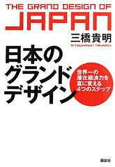日本のグランドデザイン