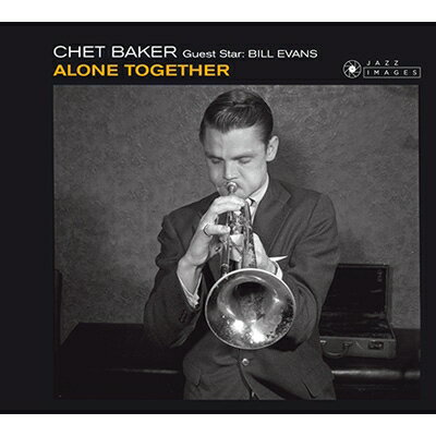 モダン, その他 Alone Together (24bit)(Rmt) Chet Baker Bill Evans