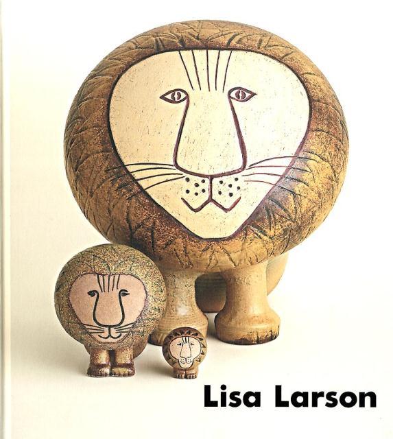 Lisa Larson画像