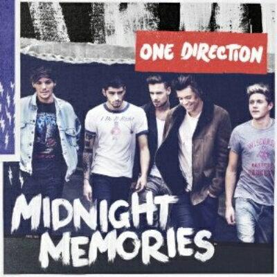 【楽天ブックスならいつでも送料無料】【輸入盤】Midnight Memories [ One Direction ]