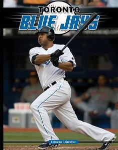 【送料無料】Toronto Blue Jays [ Joanne Gerstner ]