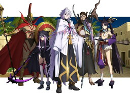 Fate/Grand Order -絶対魔獣戦線バビロニアー 2(完全生産限定版)