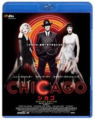 【送料無料】シカゴ【Blu-ray】 [ レニー・ゼルウィガー ]