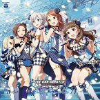 THE IDOLM@STER CINDERELLA MASTER Cool jewelries! 002 [ (ゲーム・ミュージック) ]
