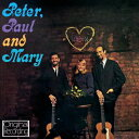 【送料無料】【輸入盤】Peter, Paul & Mary [ Peter Paul & Mary ]