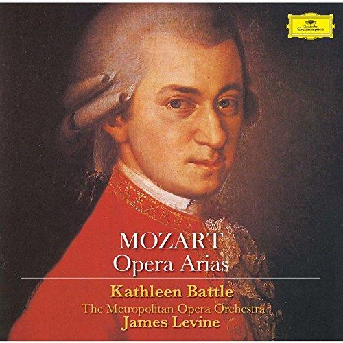 モーツァルト:オペラ・アリア集画像