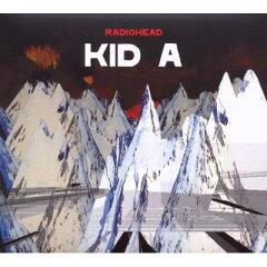 【送料無料】【輸入盤】Kid A (Cled) [ Radiohead ]