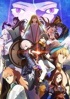 Fate/Grand Order -絶対魔獣戦線バビロニアー 3(完全生産限定版)【Blu-ray】