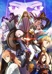 Fate/Grand Order -絶対魔獣戦線バビロニアー 3(完全生産限定版)