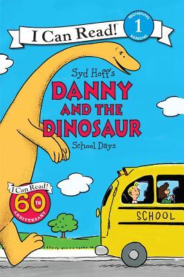 Danny and the Dinosaur: School Days画像