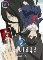 Lostorage incited WIXOSS 5【Blu-ray】