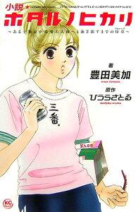 【送料無料】小説・ホタルノヒカリ