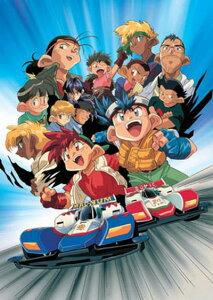【楽天ブックスならいつでも送料無料】爆走兄弟レッツ&ゴー!! Blu-ray BOX【Blu-ray】