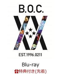 【ポスター付】BUMP OF CHICKEN 結成20周年記念Special Live「20」初回限定盤 Blu-ray+LIVE CD