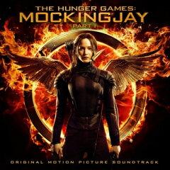 【楽天ブックスならいつでも送料無料】【輸入盤】Hunger Games: Mockingjay Part 1 [ Soundtrack ]