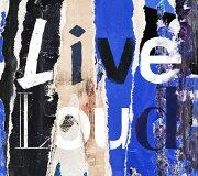 【楽天ブックス限定オリジナル配送パック(ポスト投函)】Live Loud (初回盤)