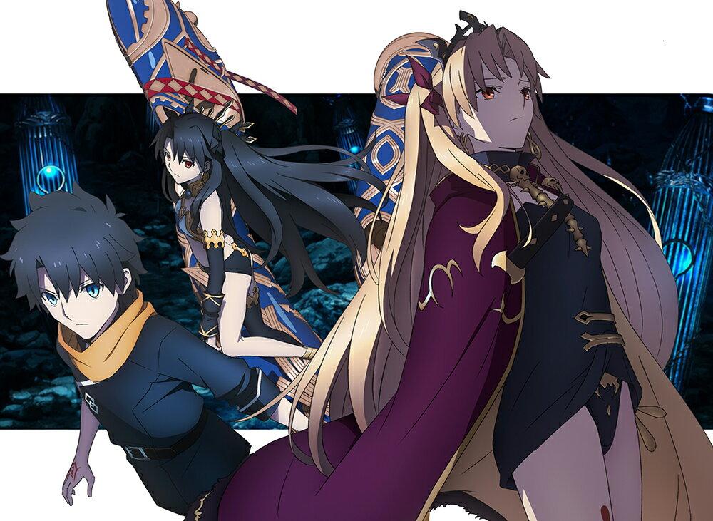 キッズアニメ, その他 FateGrand Order - 4()Blu-ray