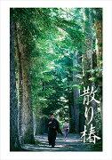 散り椿【Blu-ray】