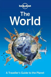 Lonely Planet the World: A Traveller's Guide to…