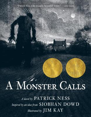 A Monster Calls: Inspired by an Idea from Siobhan Dowd画像