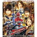 スーパー戦隊シリーズ::特命戦隊ゴーバスターズ Vol.12【Blu-ray】 [ 鈴木勝大 ]