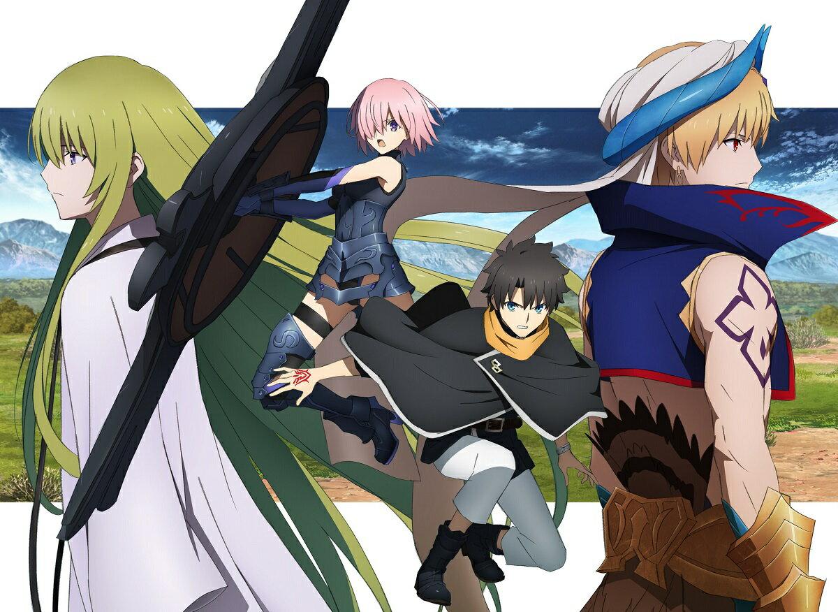 アニメ, その他 FateGrand Order - 1()