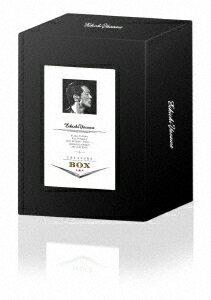 「TREASURE BOX」のパッケージ