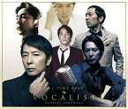 ALL TIME BEST VOCALIST (初回限定盤 CD+DVD) [ 徳永英明 ]
