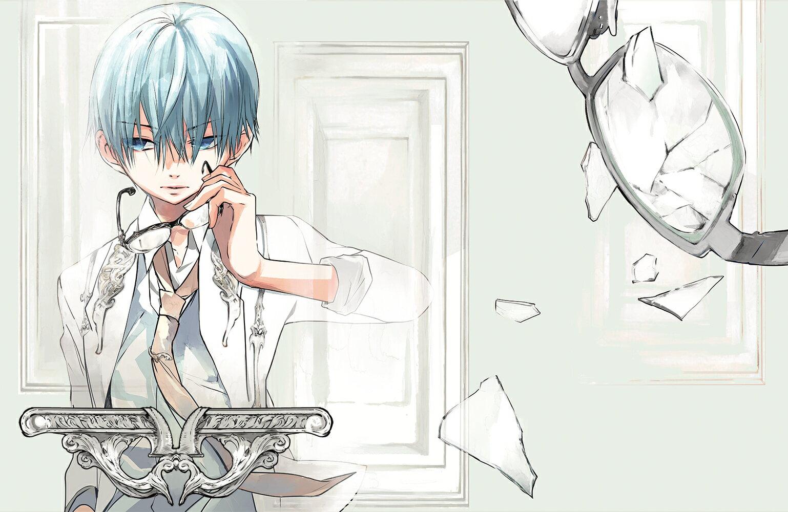 D・N・ANGEL New Edition III(3)画像