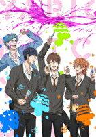 「ヤリチン☆ビッチ部」モリモーリ版【Blu-ray】