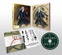 ゴールデンカムイ 第三巻(初回限定版)【Blu-ray】 [...