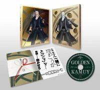 ゴールデンカムイ 第三巻(初回限定版)【Blu-ray】