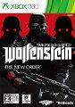 Wolfenstein The NEW ORDER Xbox360版の画像