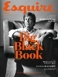 Esquire The BIG BLACK BOOK 2017年 06月号(MEN'S CLUB 増刊)