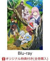 【楽天ブックス限定全巻購入特典】回復術士のやり直し Vol.3【Blu-ray】(オリジナルA3クリアポスター)