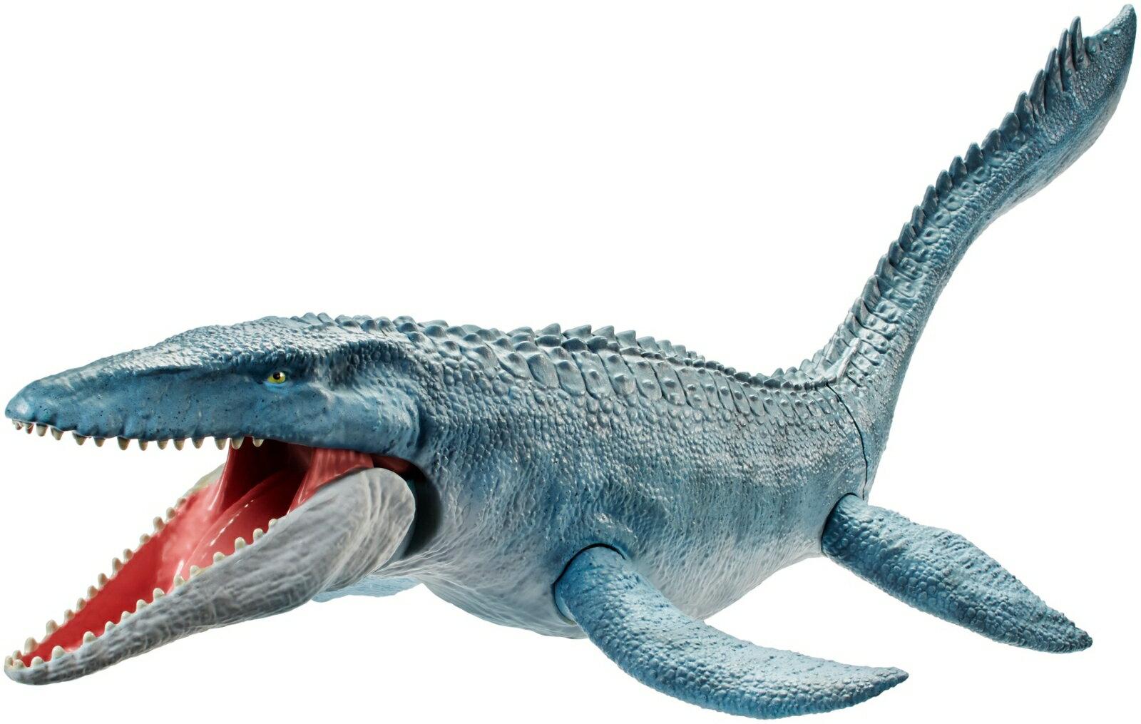 ジュラシック・ワールド ビッグ&リアル! モササウルス 【全長:71.1cm】 FNG24